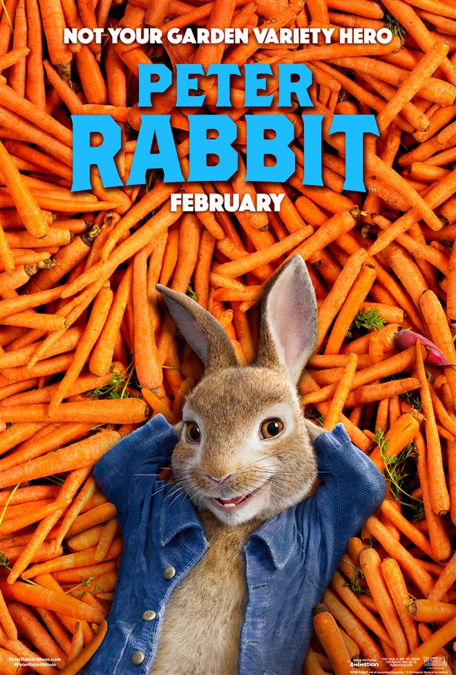 Peter Rabbit VP